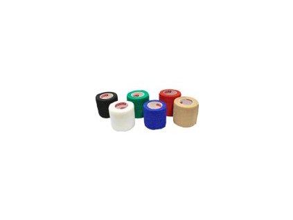Copoly 5x450 cm mix barev 12 kusů