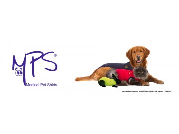 MPS Starterpack Dog (XS-S-M-L) / Cat (XS)