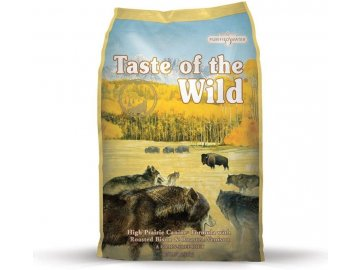 Taste of the Wild High Praire 6kg