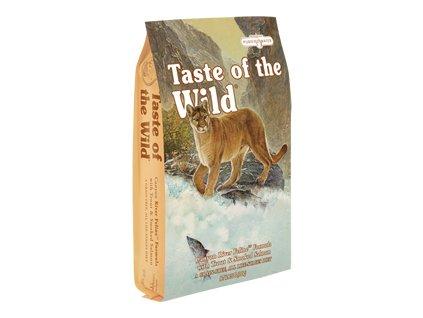 Taste of the Wild Canyon River Feline 6,8kg