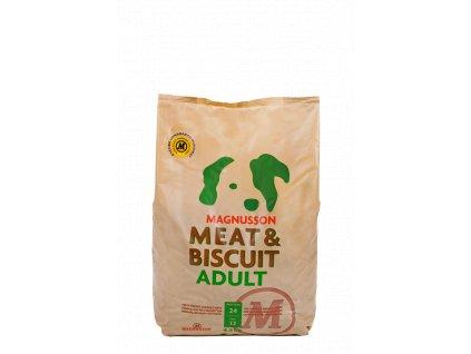 Magnusson Meat&Biscuit ADULT 2kg