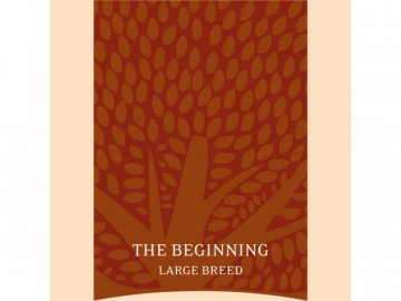 Essential Foods Beginning Large Breed 12,5kg