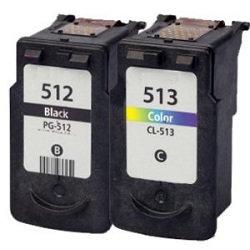 PG-510/PG-512 CL-511/CL-513