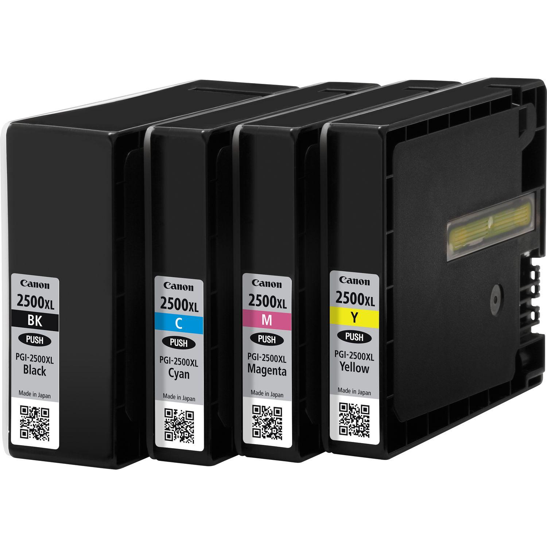 PGI-1500 / PGI-2500