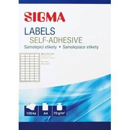 Etikety / štítky