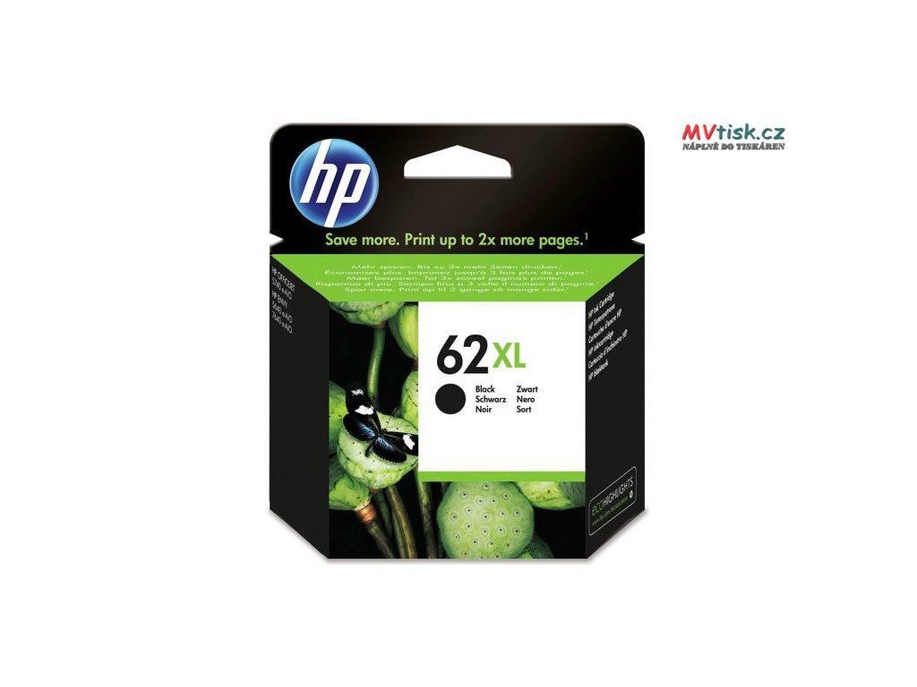HP 62xl bk