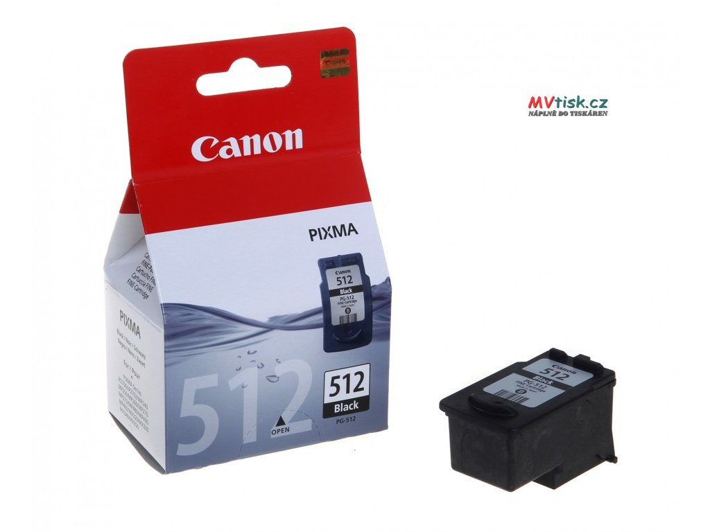 canon 512
