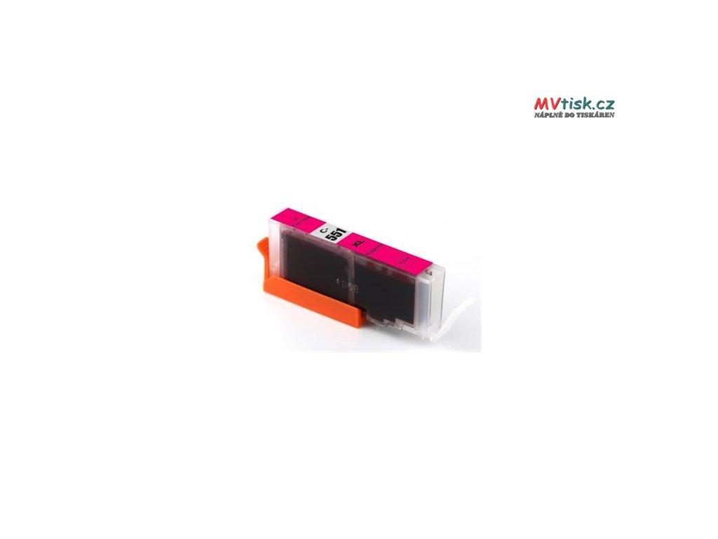 cli 551m xl kompatibilni inkoustova kazeta i106009