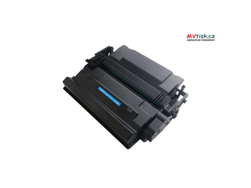 HP 87 CF287X kompatibilní