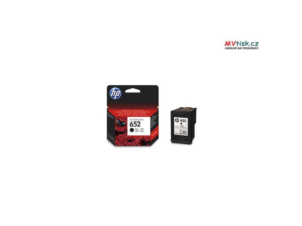 hp originalni ink f6v25ae hp 652 black 360str hp deskjet ia 4530 4535 4675 1115 2135 3635 i125046