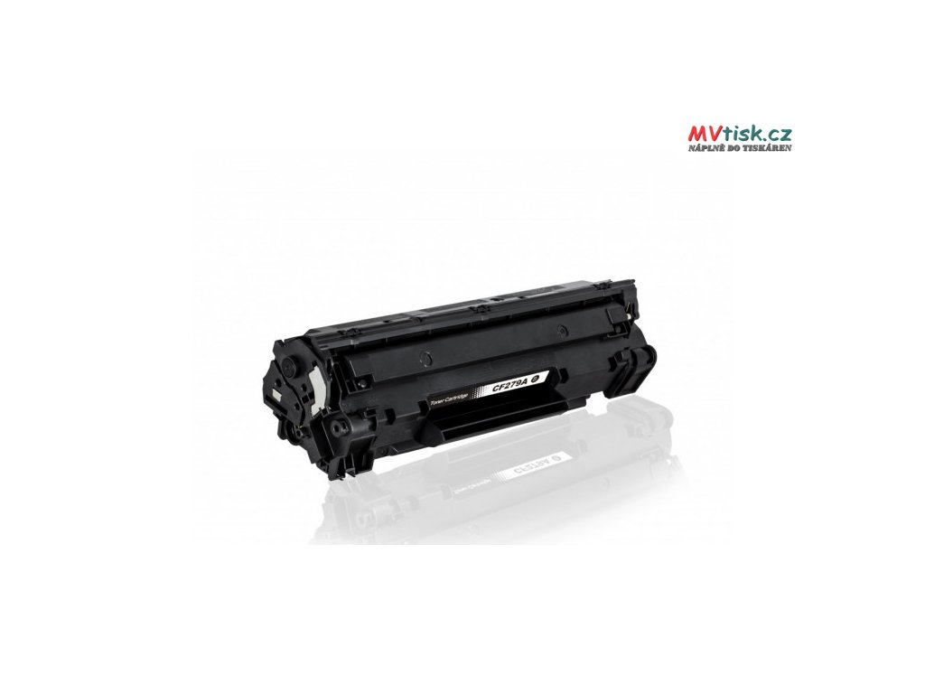 cf279a compatible black cartridge hp 79a