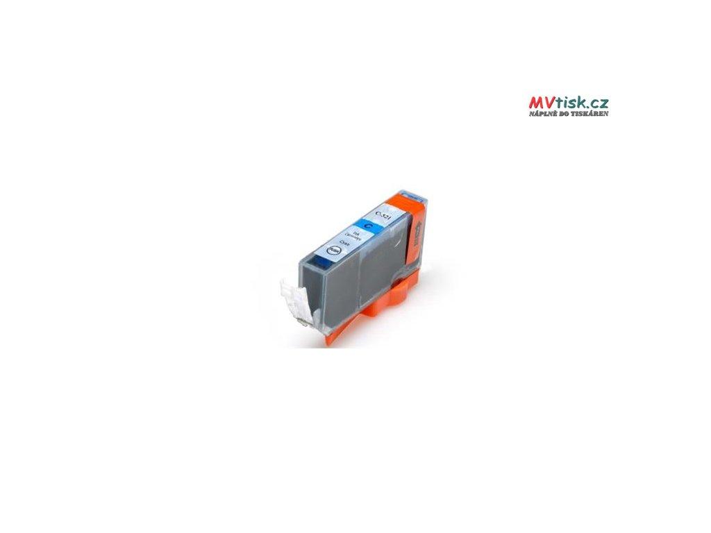 cli 521c chip kompatibilni inkoustova kazeta i79106