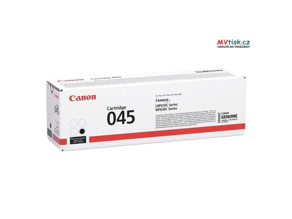 canon 045bk