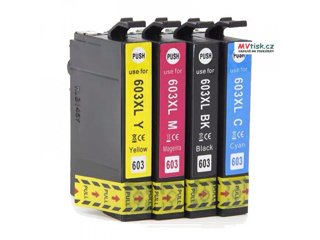 T603XL 603XL Ink Cartridge Compatible for Epson XP 2100 XP 2105 XP 3100 XP 3105 XP