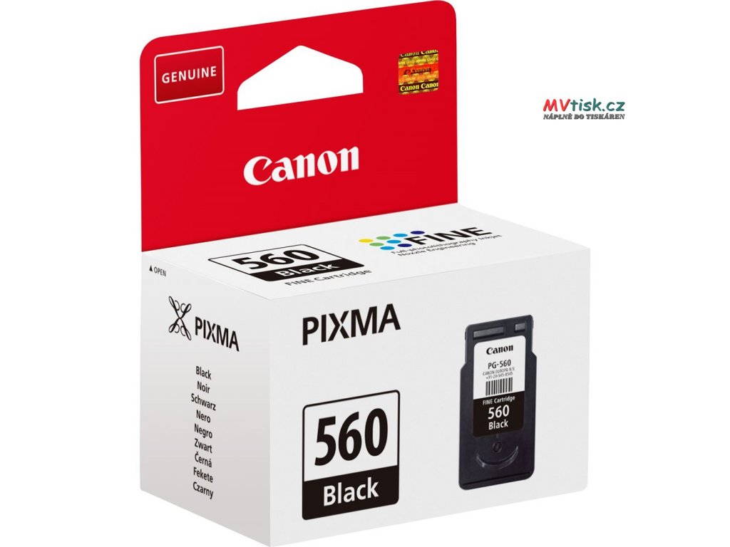 3713c001 ink 560 bk std for ts5350 02 s