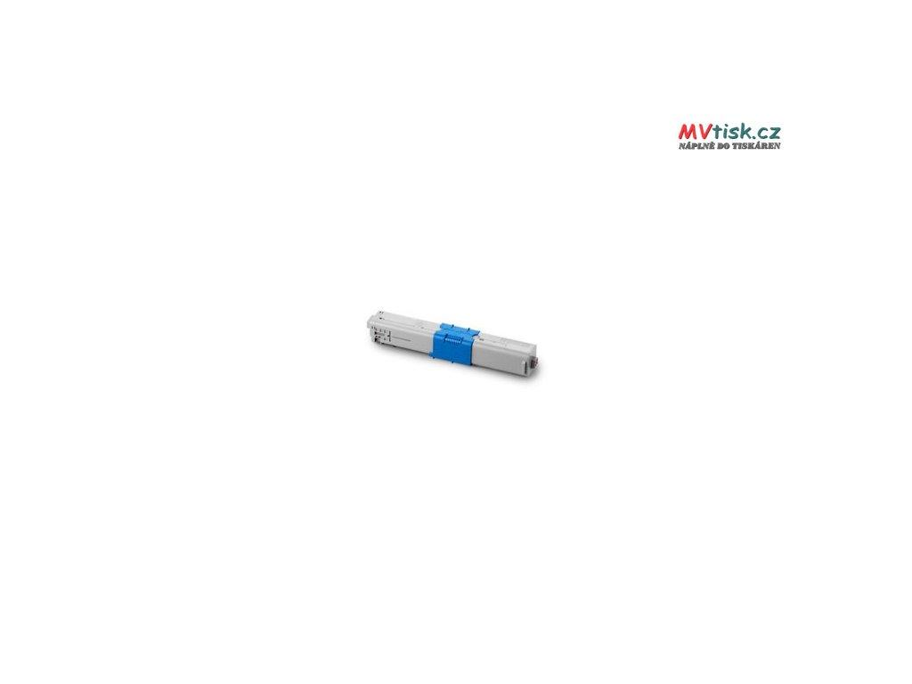 c301 cyan 44973535 kompatibilni tonerova kazeta barva naplne azurova 1500 stran i111164