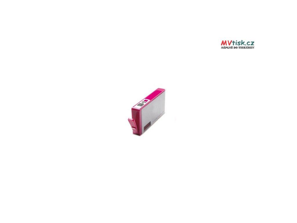 cz111ae no 655 magenta kompatibilni inkoustova kazeta barva naplne purpurova 600 stran i107916