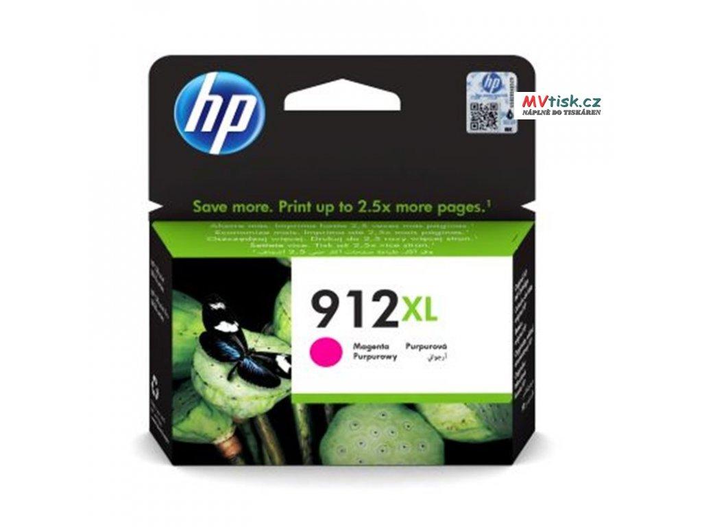 HP 912XL Magenta 1a