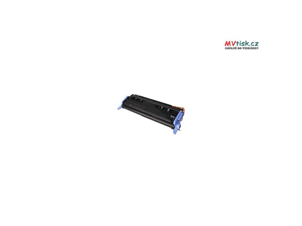 q6000a kompatibilni tonerova kazeta barva naplne cerna 2500 stran i78293