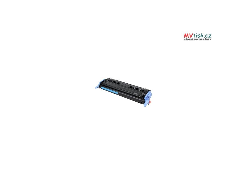 q6001a kompatibilni tonerova kazeta barva naplne azurova 2000 stran i78144