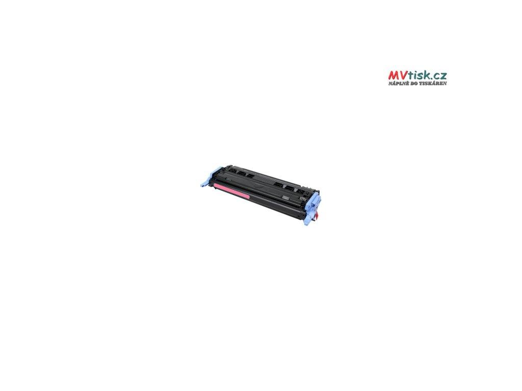q6003a kompatibilni tonerova kazeta barva naplne purpurova 2000 stran i78297