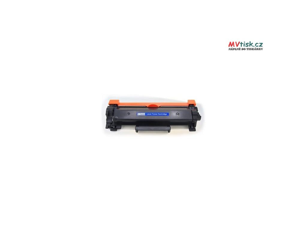 tn 2421 tn2421 kompatibilni tonerova kazeta barva naplne cerna 3000 stran i160038