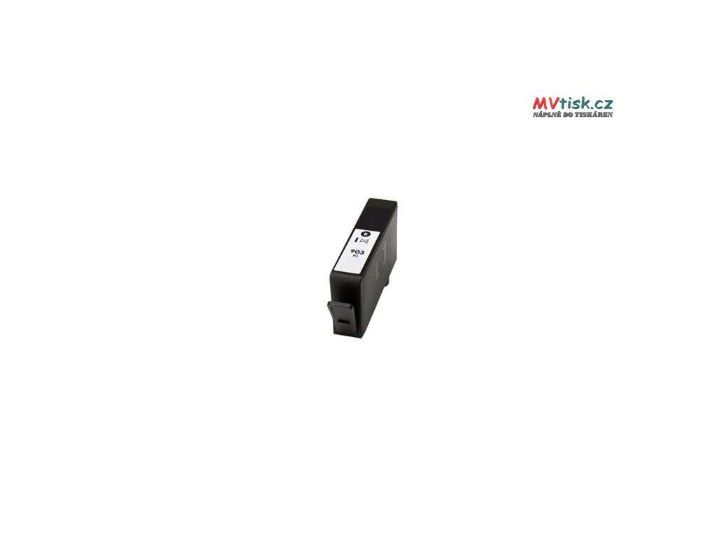 903 t6l99ae 301 kompatibilni inkoustova kazeta barva naplne cerna 21 5 stran i188422