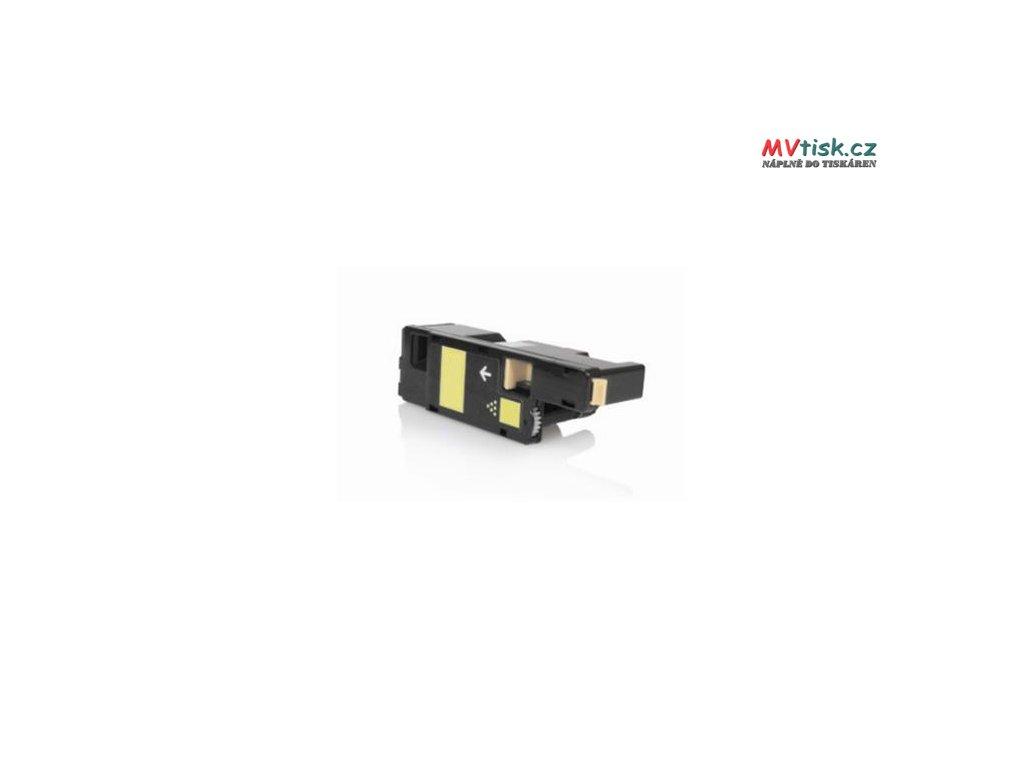106r01633 kompatibilni tonerova kazeta barva naplne zluta 1000 stran i110741