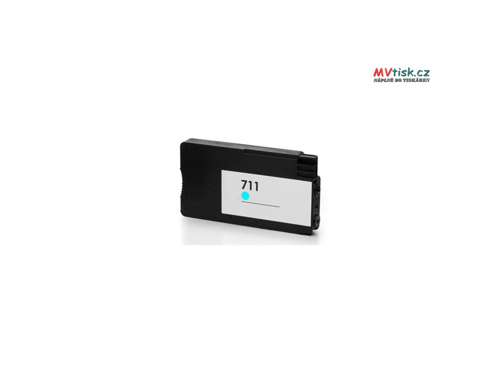 711 cz130a inkoustova kazeta patent ok i124652
