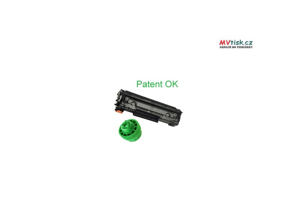 Kompatibilní toner HP CF283A 1500 stran PATENT OK