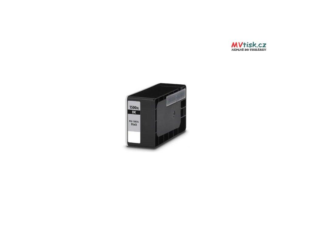 1500 xl pgi 1500xl 9182b001 kompatibilni inkoustova kazeta i185082