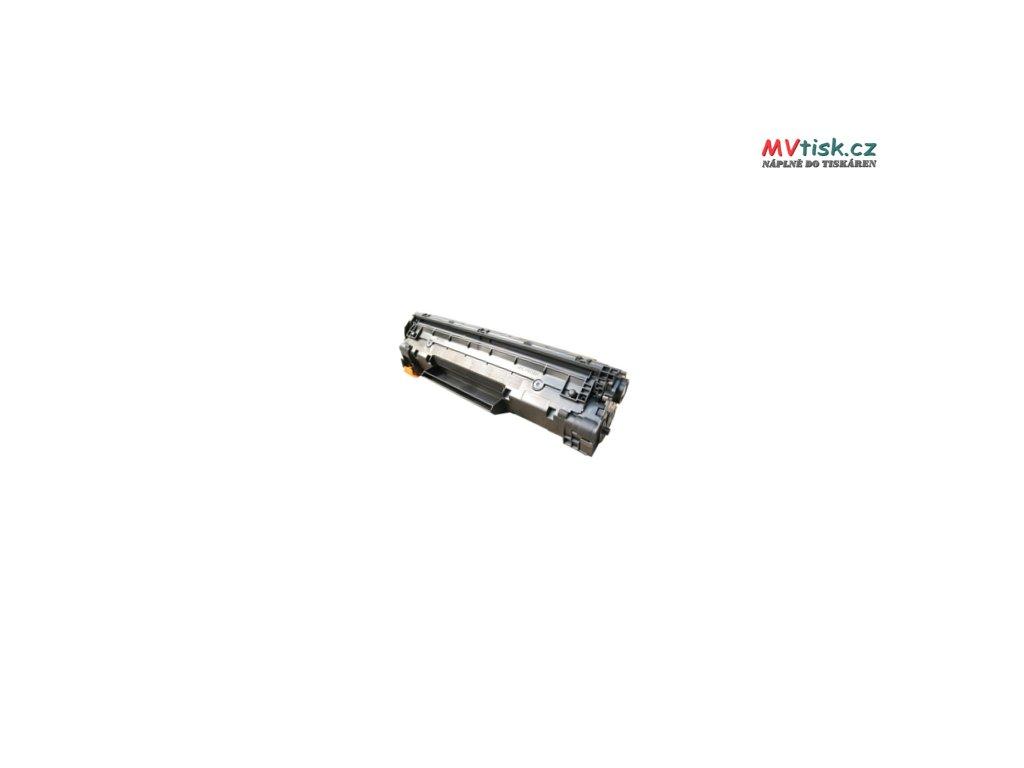 Kompatibilní toner HP CB435/436A (Canon CRG-712/713) 2000 stran