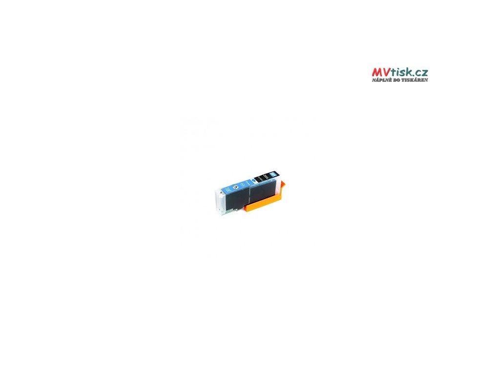 kompatibilni inkoustova cartridge canon cli 581 xxl cyan 13ml