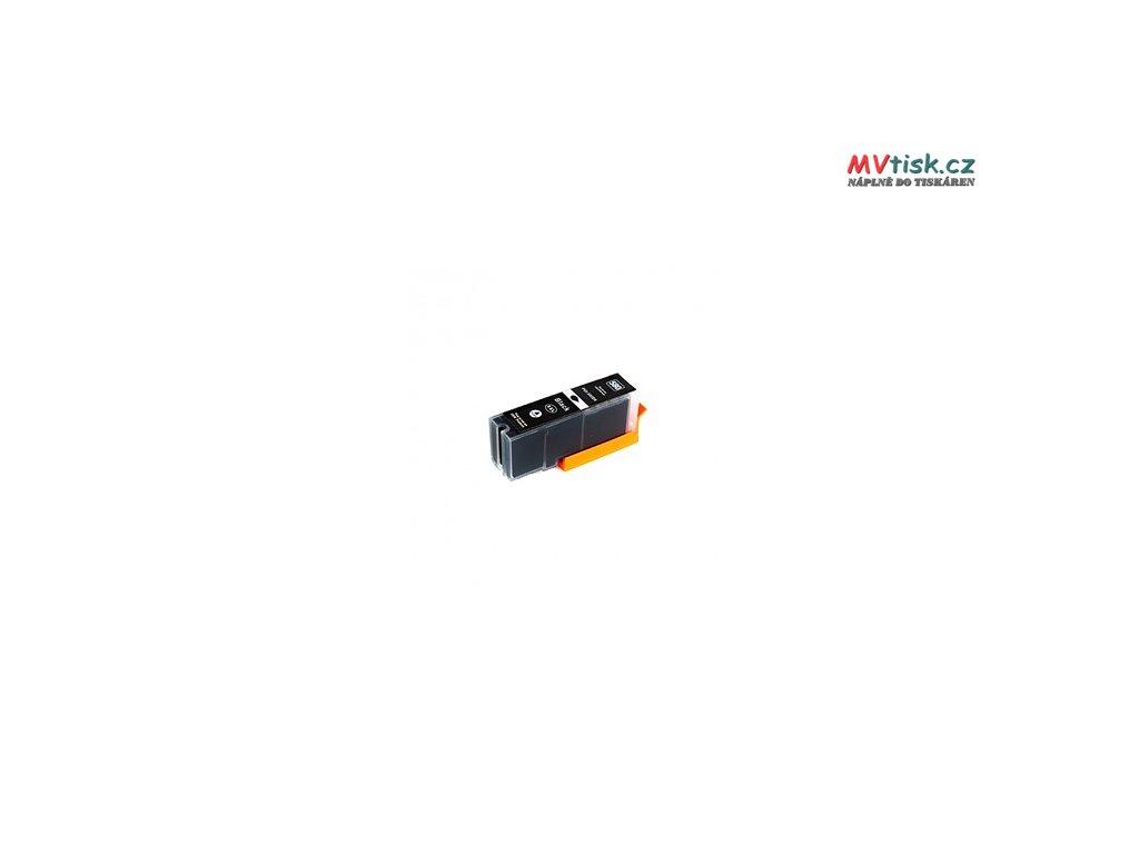 kompatibilni inkoustova cartridge canon pgi 580 xxl black
