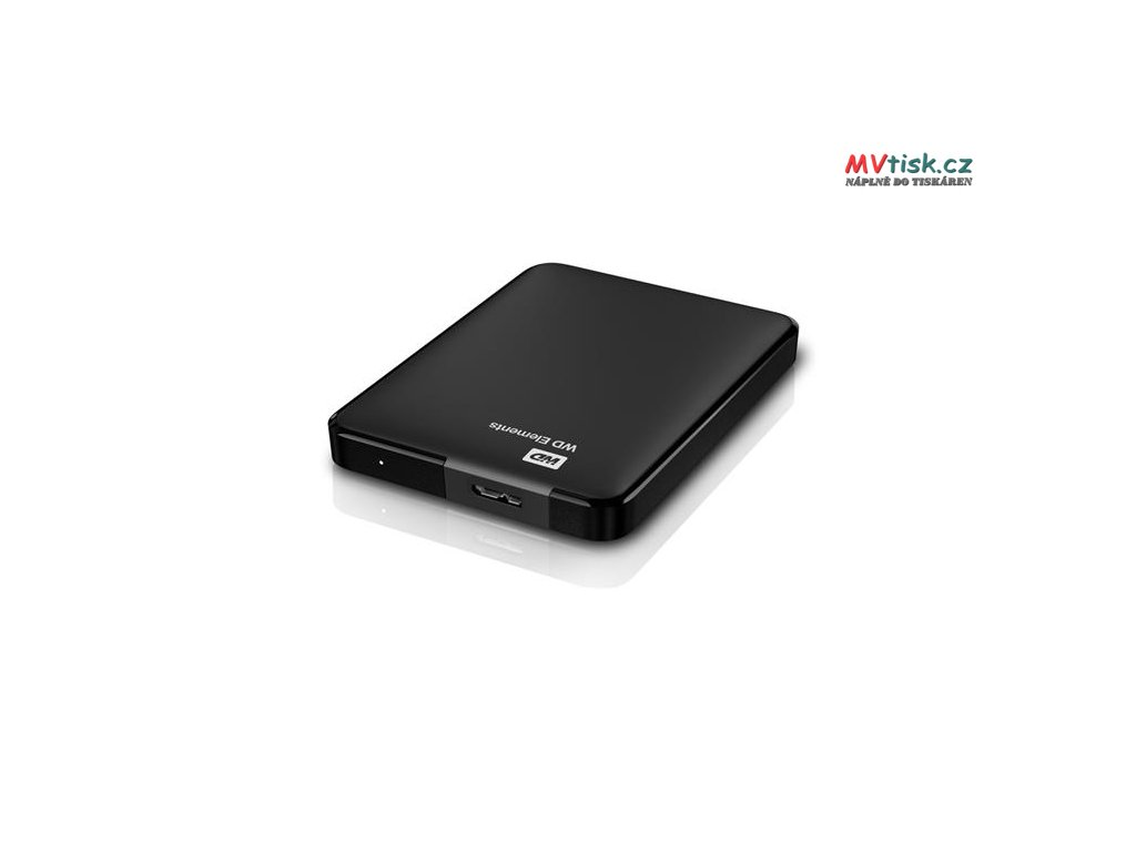 wd elements portable 1tb cerny