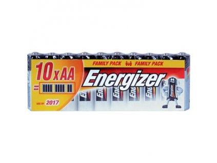 ENERGIZER Baterie FP alkalická LR6/10 10xAA