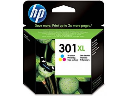 hp 301xl c original