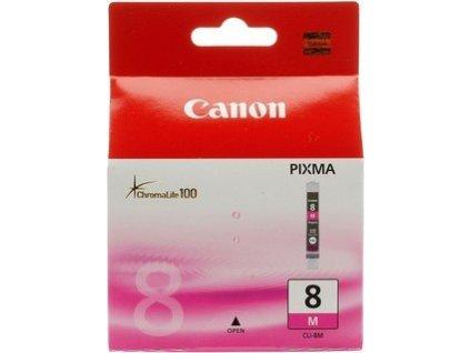 Canon CLI 8M InkJet Cartridge Magenta
