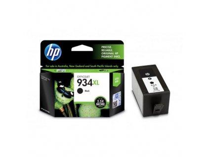 medium plus 1f274 HP 934XLBK C2P23AN OfficeJet 6812 HP 934XL C2P23AN Original Black Ink Cartridge