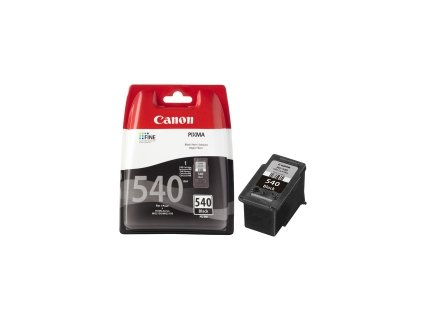 Canon PG 540 black ink cartridge original