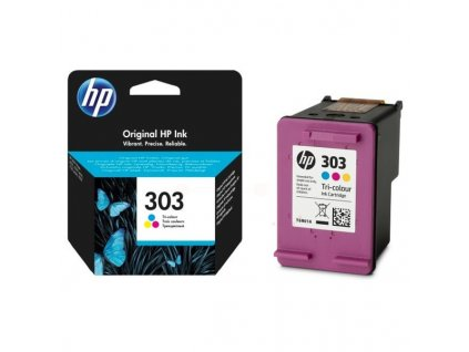 hp 303 colour