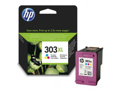 hp 303xl colour