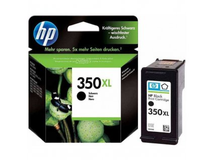ink hp cb336ee original hp350xl hp 350xl 25 ml black