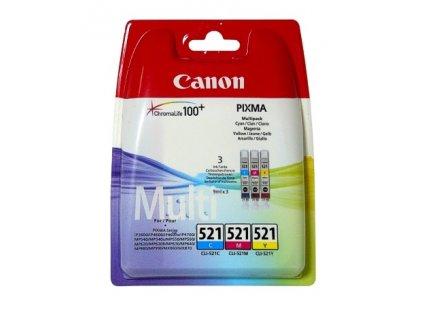 canon cli 521 multipack