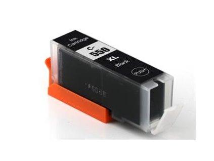 pgi 550 kompatibilni inkoustova kazeta i106016