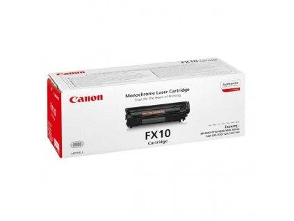 canon originál fx10