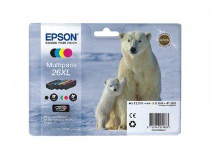 epson T2636xl