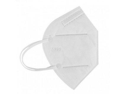 respirator bily