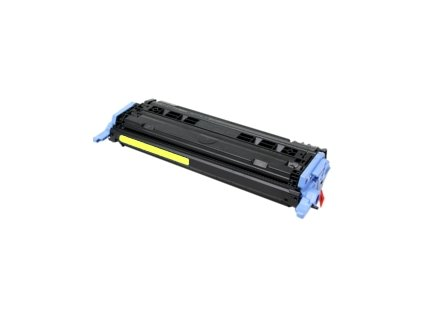 q6002a kompatibilni tonerova kazeta barva naplne zluta 2000 stran i78140