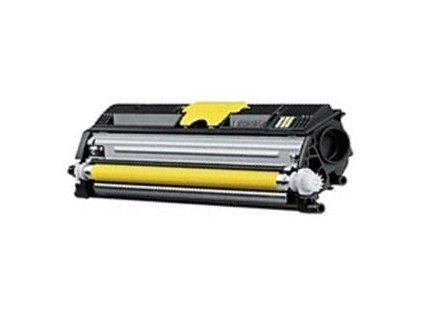 magicolor 1600 a0v306h kompatibilni tonerova kazeta barva naplne zluta 2500 stran i85301